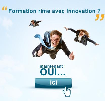 Formations innovantes
