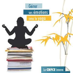 Formation gérer ses émotions avec le Yoga
