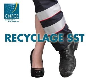 réglementation recyclage SST