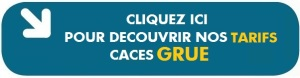 Tarifs CACES grue