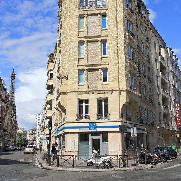 Organisme de formation Paris 15 - CNFCE