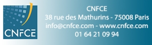 CNFCE organisme de formation en entreprise à Paris