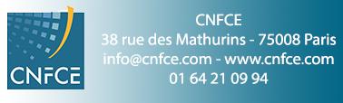 CNFCE organisme de formation
