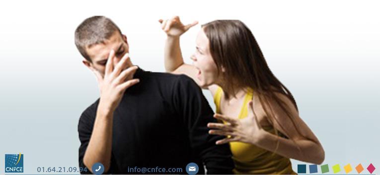 Formation gestion de l'agressivité
