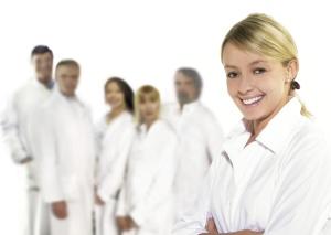 Formation sécurité en laboratoire