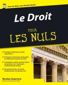 Le Droit pour Les Nuls