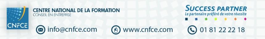 organisme de formation CNFCE