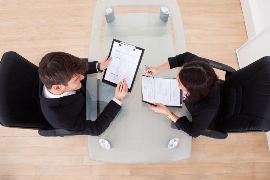 Realiser un entretien professionnel